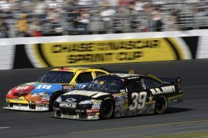NASCAR And BettorView Team Up To Deliver NASCAR Content