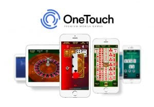 OneTouch Teams Up With Japanese Firm For Series Of Game Launches