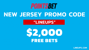 PointsBet Launch iGaming In New Jersey