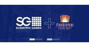 SGC Announce Partnership With FireKeepers Casino Hotel Michigan