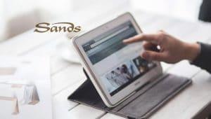 Las Vegas Sands Forms Digital Investment Team For Digital Expansion