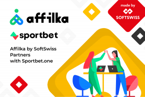 Affilka Collaborates With Sportbet.one In Affiliate Support Deal