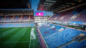Burnley FC And ASTROPLAY Renew Partnership Becoming Major Sponsor