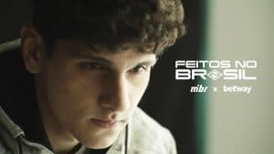 MiBR's 'Feitos no Brasil' Backed By Betway