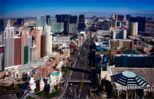 GAN Finds First Las Vegas Strip Partner In Treasure Island Hotel & Casino