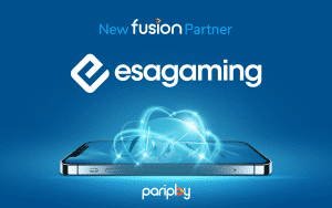 Pariplay Expands Fusion™ Adding ESA's EasySwipe™ Titles