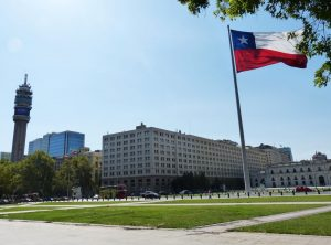 Effort To Regulate Chile's Sports Betting Nearing Completion