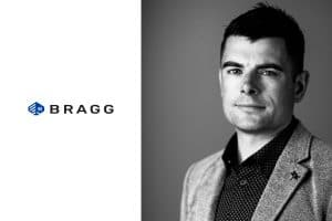Bragg Hires Chris Looney As CCO As It Seeks To Strengthen North American B2B