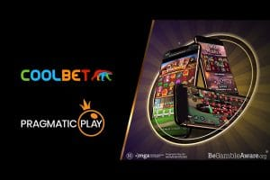 Coolbet Forms 'Strategic Partnership' With Pragmatic Play