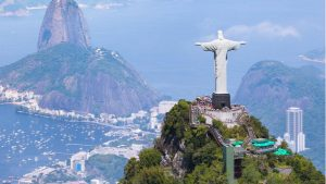 Rio de Janeiro Prevented From Appointing Local Lottery