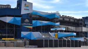 PNG Expands NASCAR Deal To Include Arizona Barstool Sportsbook