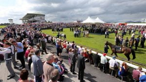 HRI Gives Green Light For Crowds Of 500 At Racetracks