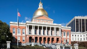 Massachusetts Moves Closer To Legalised Sports Betting