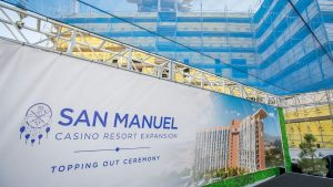 San Manuel Casino Puts Fresh Emphasis On Hiring Strategy Ahead Of Expansion