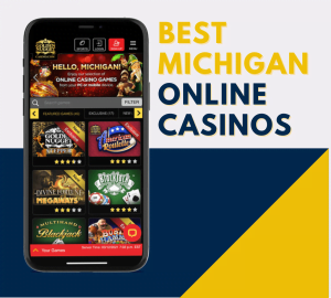Michigan Online Casino & Poker Income Drops To Lowest Level Since February
