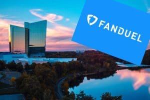 FanDuel Enters Connecticut Via Mohegan Gaming Joint Venture