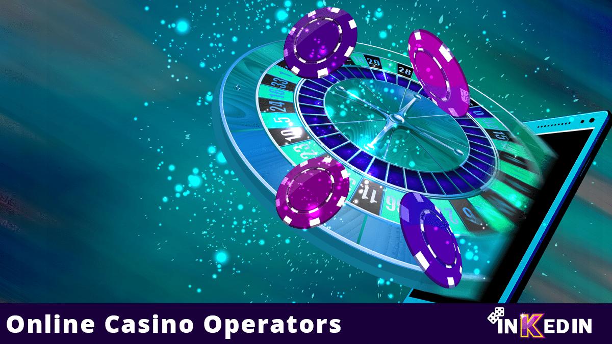 online casino companies