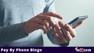 pay by phone bingo