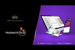 Pragmatic Play Launch Bingo Game In Romania Through Princess Casino Deal