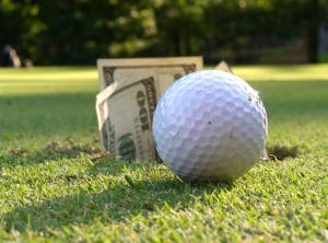 DraftKings  Reveal Two New High Profile Golf Partnerships