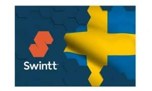 Swintt Gains Spelinspektionen Approval For Swedish Market
