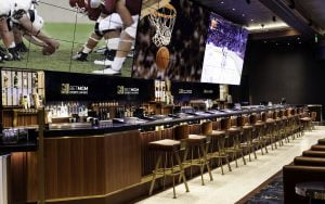 Michigan Document Sports Betting Reduction As iGaming Rise