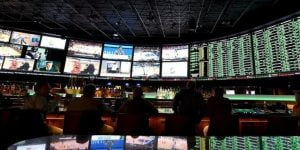 Indiana Sports Betting Traffic Falls