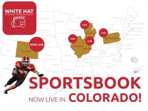 White Hat's PAM Platform Now Available In Colorado And Virginia