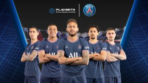 Playbetr To Become PSG 'Official LatAm Betting Partner'