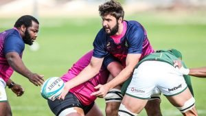 SA Rugby Inks Ground-Breaking Betway Deal