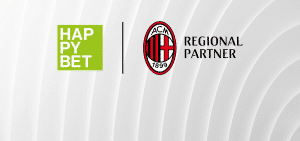 HappyBet To Become AC Milan's Official Betting Partner In Germany And Austria