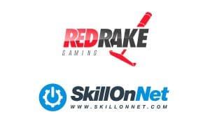 Red Rake Gaming Joins SkillOnNet Portfolio