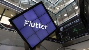 Flutter H1 Exceeds Expectations