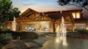 Hill Intl Awarded Phase One Contract For Eagle Mountain Casino Relocation