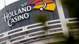 Holland Casino Strikes Responsible Betting Partner Deal For Dutch Football