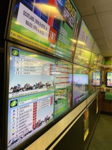 BGC Says Betting Shops At 'Top Of League' On ID Verification