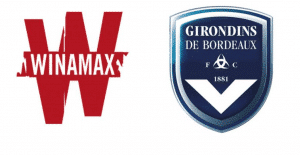 Winamax Returns To FC Girondins de Bordeaux As Main Shirt Sponsor