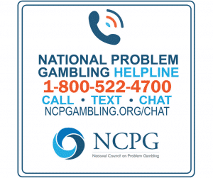 AGA Calls For National Gambling helplines To Be Included In Advertising