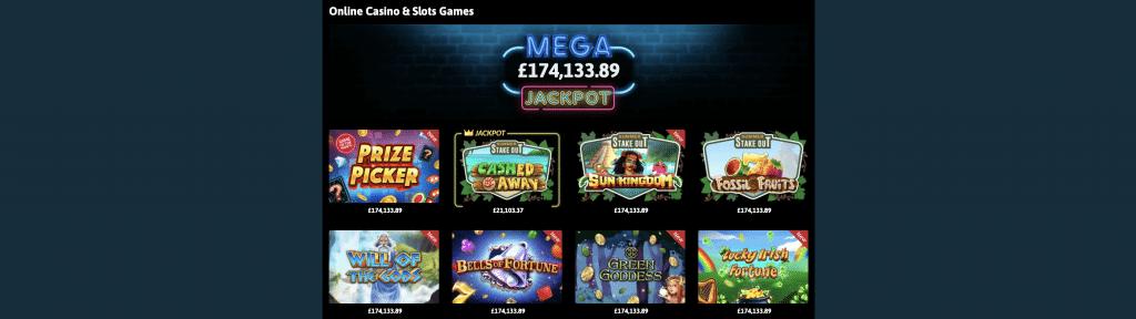Dr slot slot games