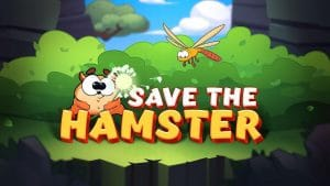 Evoplay's Save The Hamster Debuts As 'Cutest' Multiplayer Instant Game Ever
