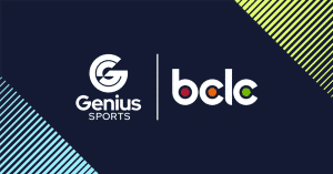 Genius Sports And BCLC Announce Multi-Year Arrangement