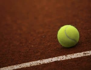 Austrian Tennis Signs Agreement With Sportradar For UFDS