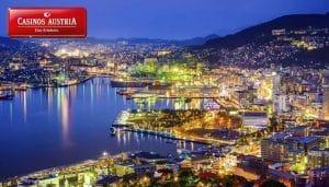 Casinos Austria Reveal Nagasaki IR Plans