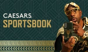 Caesars Unveil New Sportsbook And A New Way To Experience Sports Betting
