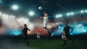 Ronaldo Stars In LiveScore's 'More Than A Score' TV Ad