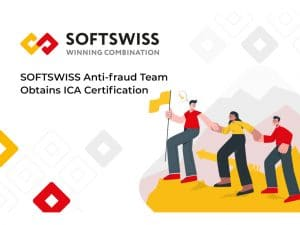 SoftSwiss Anti-Fraud Team Complete KYC, CDD And ICA Certification