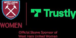 West Ham Utd Names Trusly As Women's Sleeve Partner