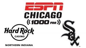 Hard Rock Casino Forms Naming Rights Deal With White Sox Radio Network