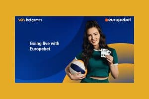 BetGames To Roll Out Games In Georgia Via Europebet
