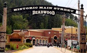BetMGM Takes Sports Betting To South Dakota With Liv Hospitality Deal